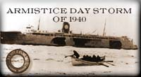 Armistice Day Storm of 1940