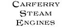 Carferry Steam Engines